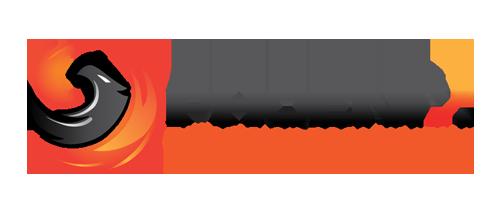 Phoenix Exhibition Organization logo