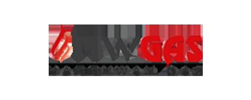 hw gas logo