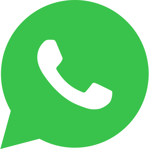 WhatsApp Logo Chat